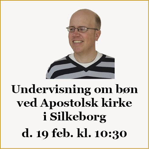 Silkeborg 19 feb 2017