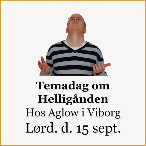 Aglow Viborg temadag sept