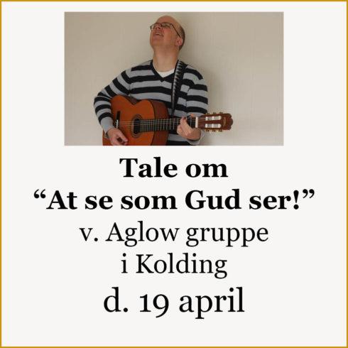 Aglow Kolding april 2018