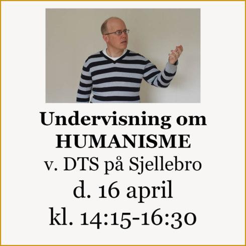 DTS humanisme april 2018