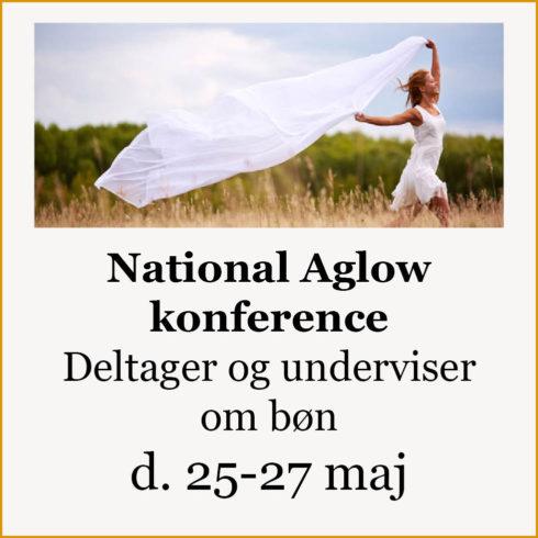 aglow national konference 2018