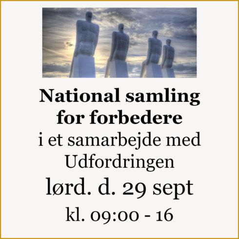 national samling sept 2018