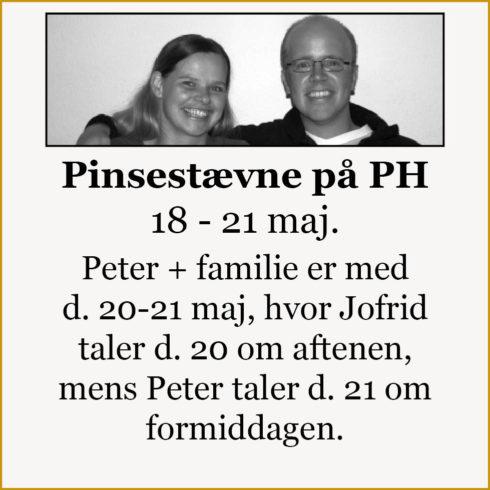 Pinse PH 2018